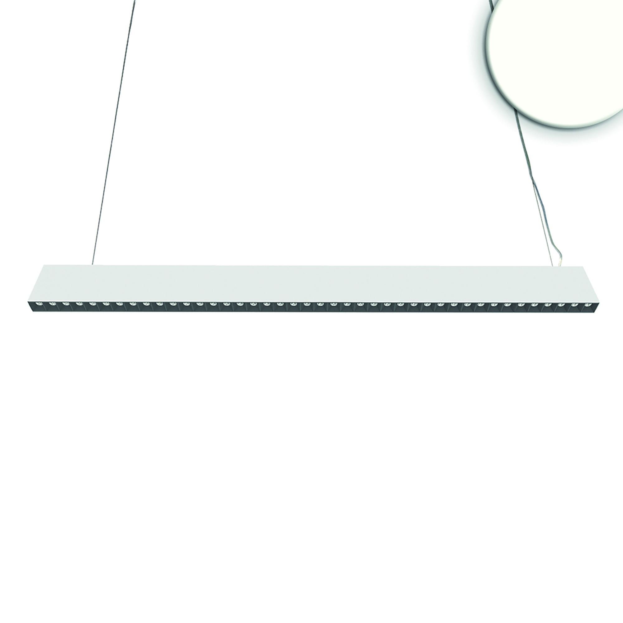 LED Office Linear Pendelleuchte